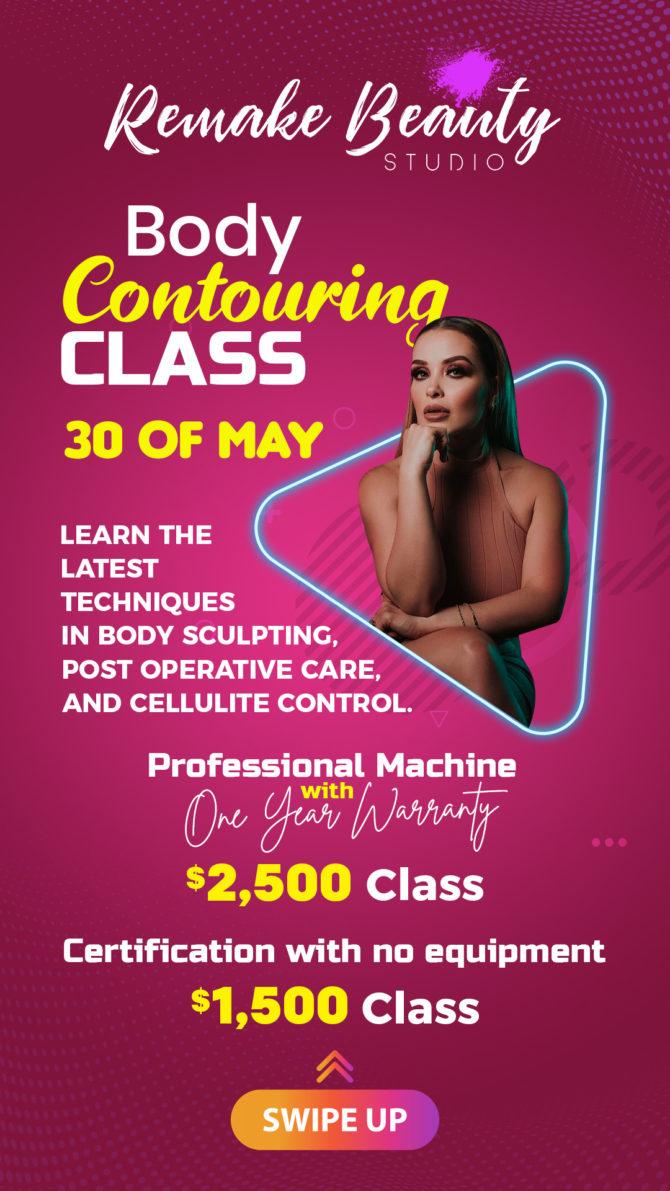 Body-contouring-class